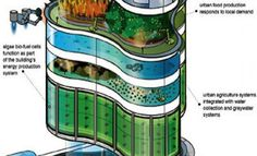 By 2050, urban buildings that breathe and adapt