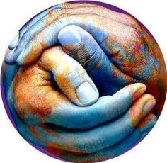 When we can let$#39;s all lend a helping hand ! ! !