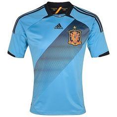 La Selección Española Niño Eurocopa 2012 Away Camiseta fútbol online [504] - €16.87 : Camisetas de futbol baratas online!