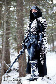 Nightingale - The Elder Scrolls V: Skyrim