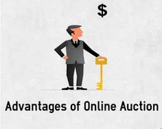 Advantages of Online Auction Lotus, Auction, Activities, Movie Posters, Film Poster, Lotus Flowers, Lily, Film Posters