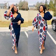 Stylish Ankara Fashion For Spring African Dresses For Kids, African Maxi Dresses, Ankara Dress Styles, African Fashion Designers, Latest African Fashion Dresses, African Print Fashion, African Attire, Ankara Fashion, Ankara Gowns