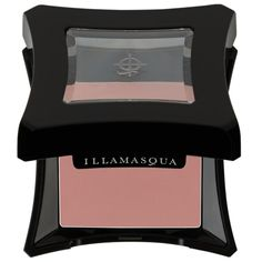 My Best CF Blushes of 2014: Illamasqua Once Collection Powder Blusher In Naked Rose | Neutral Beige Pink |  $34.88 Color intense, and superb pigmentation make this blush my pick! This will really enhance your features beautifully!