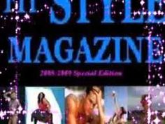 FITSTYLE MAGAZINE MODEL SEARCH 2011-2012 - YouTube