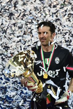 15+ Juventus Wallpaper Buffon