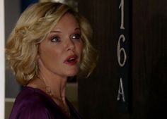 First Impressions: Maura West Debuts as Ava Jerome on G...