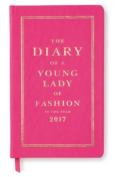 Diary of a Young Lady of Fashion (kate spade) - Nordstrom Winter Sale - 2017 - Pink Heels Pink Truck (affiliate link)