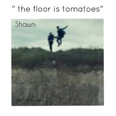 It's so Shawn @shawnmendes