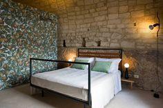 Casa Santa Maria - Arance - Ziemianki do wynajęcia w: Ragusa, Sicilia, Włochy