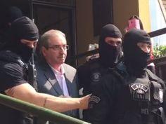 Blogue da Magui: Queremos a prisão do Chefe