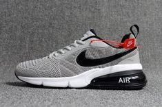 613d2ef124 Mens Nike Air Max Flair 270 Futura V2 Casual Sneakers Wolf Grey Black White  AH8050 010