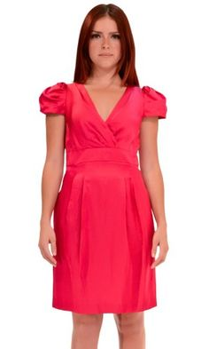 Nanette Lepore Women's Summer Love Shift Dress Hot Pink 2 Nanette Lepore http://www.amazon.com/dp/B00E6HLOL2/ref=cm_sw_r_pi_dp_jI97tb07ZENEN