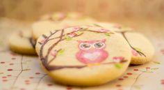 Azúcar, galletas y muchas cosas bonitas