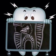Dentaltown - Can you diagnose this X-Ray? What do you see?