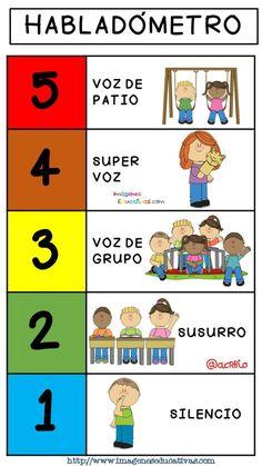M s de 1000 im genes sobre cooperativo nivel de voz en for Actividades para el salon de clases de primaria