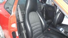 Seats designed for a no ache drive. My Ride, Car Seats, Design, Leather, Car Seat, Design Comics