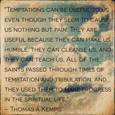16 Top Thomas a Kempis quotes images | Catholic saints, Quotes
