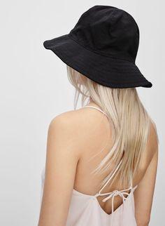 DYLAN HAT | Aritzia