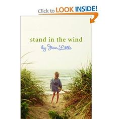 Stand in the Wind: Amazon.ca: Jean Little: Books