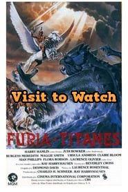 Hd Furia De Titanes 1981 Pelicula Completa En Español Latino Good Movies Top Movies Movies Box