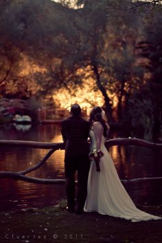 My favorite photos of their wedding. Feels like a fairy tale wedding