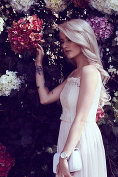 Why I Needed a Change - Inthefrow