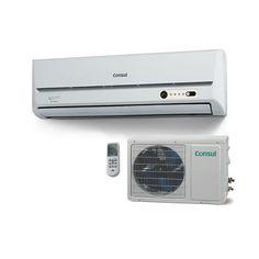 Ar Condicionado Split 7000 BTU/s Quente/Frio 220V Consul Bem Estar CBU07DBBNA | Central Ar