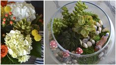 Project Nursery - floral 4