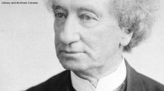 Harper marks 200 years since Sir John A. Macdonald's birth (Metro 11 January Political Leaders, Politics, First Prime Minister, Cabinet Minister, Canadian History, Amazing Grace, My Hero, Make Me Smile, In This Moment