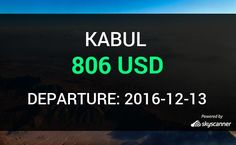 Flight from Houston to Kabul by Turkish Airlines    BOOK NOW >>>