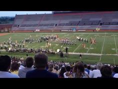 Madison Scouts 2013 - YouTube