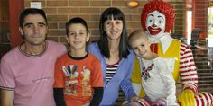 Ronald McDonald House of Memphis helps improve family coping and resiliency during pediatric cancer treatment. #togetherness