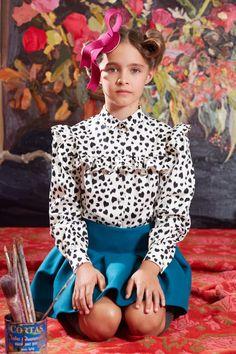 BABIEKINS MAGAZINE | Carousel & Bazaar AW16
