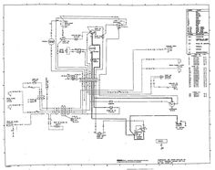 G01625040 Caterpillar C15 Ecm Wiring Diagram 4 On