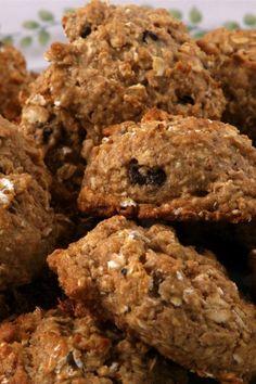Healthy No Bake Cookies Recipe