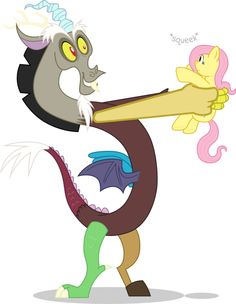 im bord so....here is some discord picures - FIMFiction.net