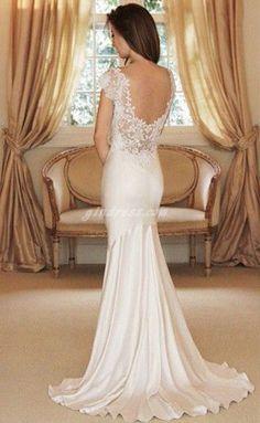 ADRIENNE! wedding dress wedding dresses