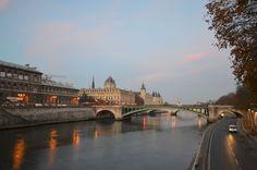 Postcards from Paris   Favorite Spots