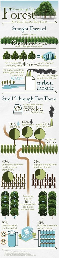 iStats: Visualizing the forest http://www.infographicsfan.com/visualizing-the-forest-2/