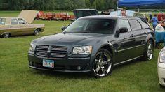 2008 Dodge Magnum RT | Midwest Mopars in the Park National C… | Flickr National Car, Dodge Magnum, Car Show, Car Pictures, Park, Parks