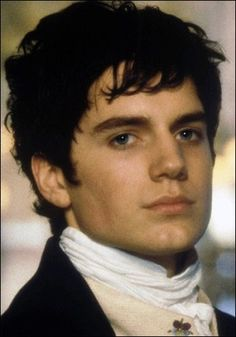 "Henry Cavill in the ""Count of Monte Cristo"" by harriett"