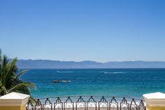 Ocean Club, Puerto Vallarta, Lounge Areas, Cabana, Swimming Pools, Beach, Water, Outdoor, Swiming Pool