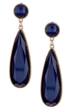 Debra Earrings by Olivia Welles