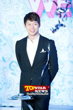 30627 Yoochun and Junsu at Opening Ceremony of 2013 JYJ Membership Week by Top Star News