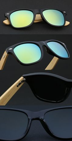 31a55aec716 Wayfarer Wooden Sunglasses Wayfarer Wooden Sunglasses. Loot Lane