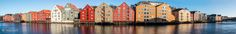 https://flic.kr/p/rNbFRX | Panorama Trondheim