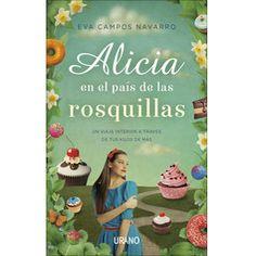 Alicia en el país de las rosquillas por Eva Campos
