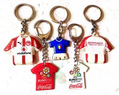 Euro 2012, Coca Cola, Personalized Items, Cola