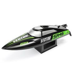 Volantex V797-3 Vector SR48 Brushless RTR ABS Hull 40km/h Self-righting Boat