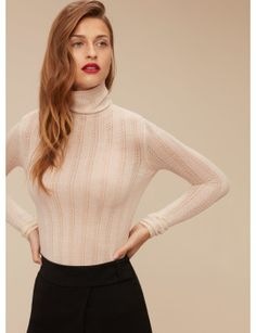 walcott-sweater by babaton. #gorgeous #fashionable #newtrend #mindblowing #shoptagr